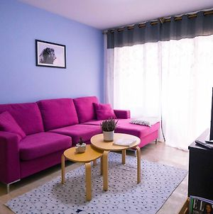 Two Bedroom Stylish Studio, 5 Minutes Walk From The Beach photos Exterior