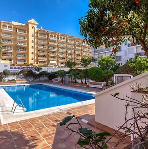 Lovely Apartment In Fuengirola With Private Swimming Pool photos Exterior