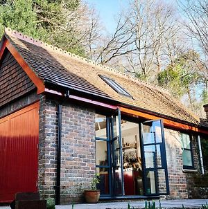 Tiny Cottage With Terrace & Parking, Central Lewes photos Exterior