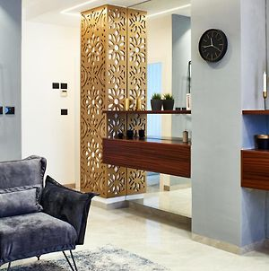 M - Boutique Apartment In The Heart Of Jerusalem photos Exterior