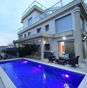 Sea Garden Duplex With Privat Pool photos Exterior