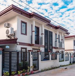 Two Story 87 Sq. Fully Air-Conditioned House In Babag 2 Lapu-Lapu City photos Exterior
