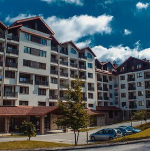 Apartments In Borovets Gardens Apart-Hotel photos Exterior