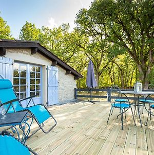 La Terrasse - A Peaceful Place In The Forest photos Exterior