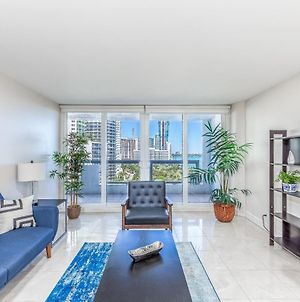 Ocean View Condo With Gorgeous Miami Sunset photos Exterior