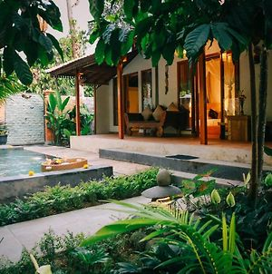 New Private Villa With Nature Atmosphere By Pondok Dino photos Exterior
