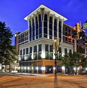 Homewood Suites By Hilton Greenville Downtown photos Exterior