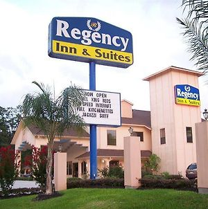 Regency Inn And Suites Humble photos Exterior