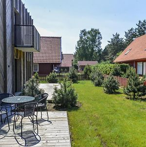 Brand New Modern Apartments For 2-4 Guests In Pervalka photos Exterior