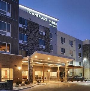 Towneplace Suites By Marriott Jackson photos Exterior
