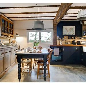 The Dairy, One Bedroom Cottage In A 15Th Century Farmhouse photos Exterior