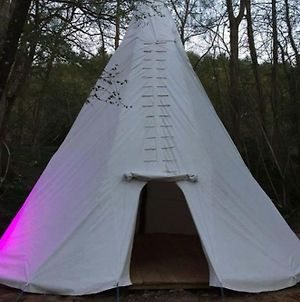 Luxury Camping With Facilities photos Exterior