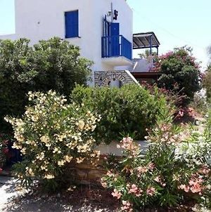 Village House In Paros photos Exterior