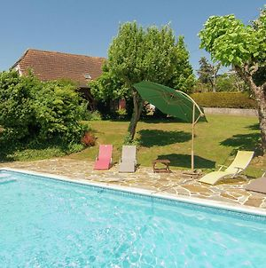 Modern Villa In Salagnac France With Private Swimming Pool photos Room
