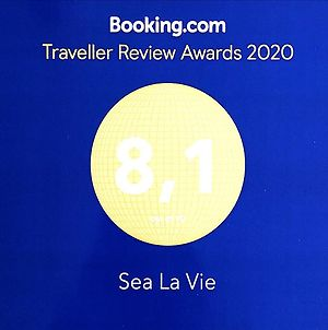 Sea La Vie photos Exterior