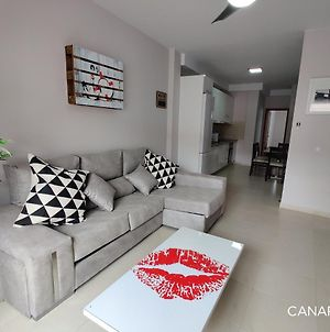 Intimate And Stilysh Apt, Pkg, Self Entry By Canary365 photos Exterior