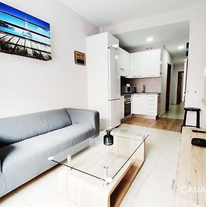 Stunning And Sunny Suite + Parking + Terrace By Canary365 photos Exterior