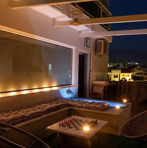 Central Cozy Penthouse Fully Equipped, Big Terrace photos Exterior