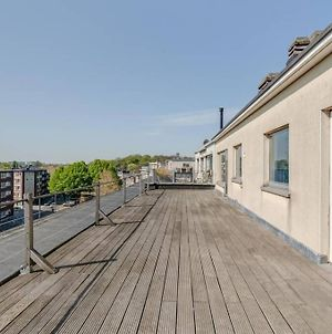 Tomorrowland - Spacious Antwerp Rooftop Apartment photos Exterior