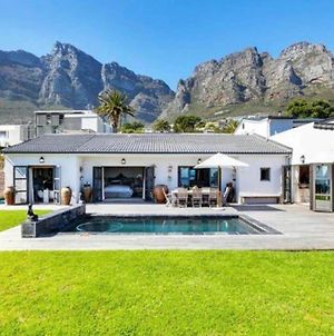 Camps Bay One-Of-A-Kind Living! photos Exterior