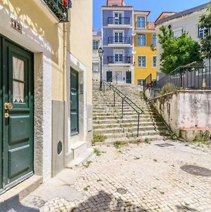 Alfama Lovers For Two photos Exterior