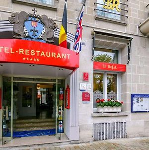 Brit Hotel Le Royal - Troyes photos Exterior