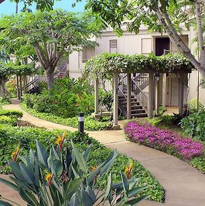 Wailea Ekolu Village, A Destination By Hyatt Residence photos Exterior