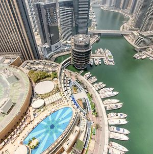 One Bedroom Apartment In Luxurious Address Dubai Marina By Deluxe Holiday Homes photos Exterior