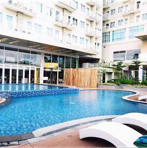 Channel Stay @ Bogor Icon Apartment photos Exterior