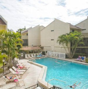 Heated Pool-Short Walk To Beach, Free Trolley Around Siesta Key! photos Exterior