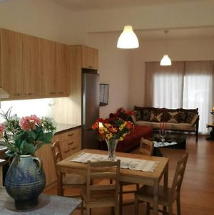 Quiet Spacious Maisonette In Ideal Central Town Point In Heraklion photos Exterior