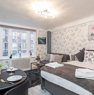 Bright, Lovely Studio In The Heart Of London photos Exterior