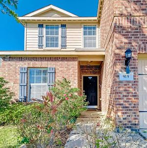 Adorable Home In Channelview, Baytown - E Houston photos Exterior