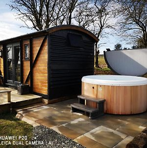 "Pen-Rhos Luxury Glamping ""The Hare Hut"" photos Exterior"