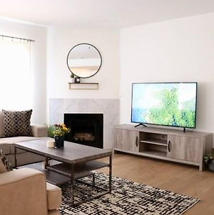 Heart Of West Hollywood Modern Suite 2 Bedroom 2 Bath photos Exterior