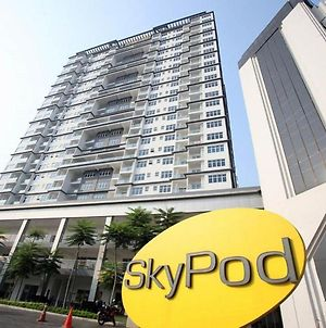 Puchong Skypod Residence @ Hostay photos Exterior