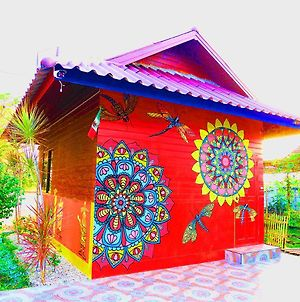 Mexican Resortlampang photos Exterior