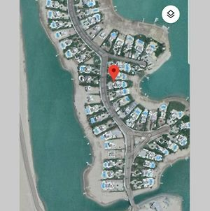 Beach Front Four-Bedroom Villa In Ph4 With Private Pool In El Gouna photos Exterior