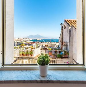 Seaview Apartment In Posillipo By Wonderful Italy photos Exterior