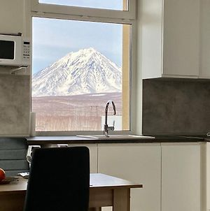 Studio With Amazing View At The Volcanoes photos Exterior