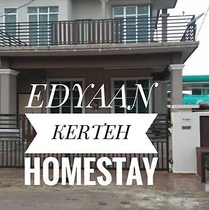 Kerteh Homestay photos Exterior
