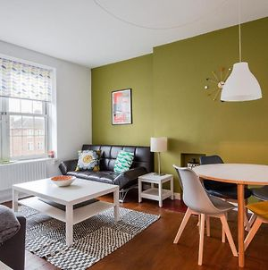 Modern 3 Bed Flat In Greenwich Near The River Thames For 6 People photos Exterior