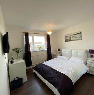 Spacious Double Room Close To Train Station photos Exterior
