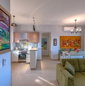 Exotic Retreat 2 Bedroom Apartment In Water Side Lagoon Pool photos Exterior