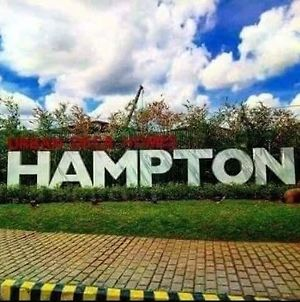 The Hampton Residences - 1Br Fully Furnished Condotel With Balcony photos Exterior