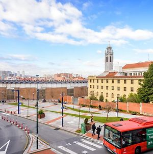 Bilbao Centro-Plaza Toros Wifi-Silencioso By Urban Hosts photos Exterior