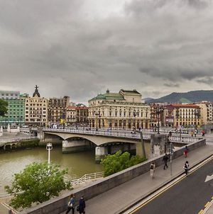 Piso Senorial Con Vistas A La Ria By Urban Hosts photos Exterior