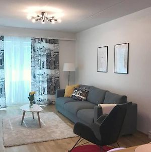 City Homes Oulu Deluxe Apartment 2 Bedrooms photos Exterior