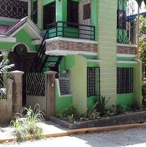 Unfurnished Self-Contained Apartment With A View Near Marikina, Eastwood, Cainta photos Exterior