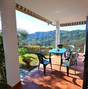 Cozy Holiday Home In Moneglia With Private Garden photos Room